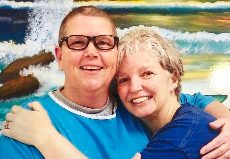 Protecting an Incarcerated  Durham Woman's Right to Same-Sex Marriage