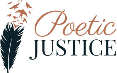 Announcing Our 2019 Poetic Justice Event