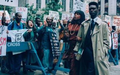 "Take Time to Watch the Disturbing, yet Necessary ""When They See Us"""